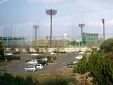 倉敷市営球場