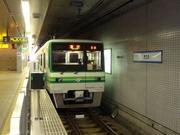 泉中央駅1