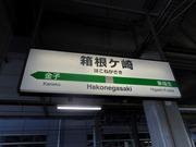 箱根ヶ崎駅2