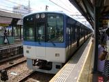 阪神甲子園駅1
