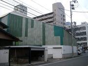 三篠練習場1