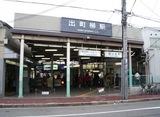 出町柳駅1