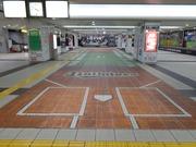 ドーム前千代崎駅4