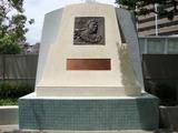 ベーブルースの碑1