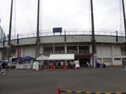 市民野球場1