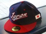 JAPAN帽