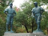 三原・水原像