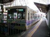 出町柳駅4