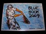 BLUE BOOK 2009