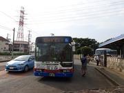 船橋新京成バス
