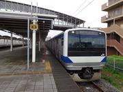 ひたち野うしく駅1