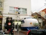 交通博物館1