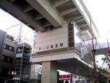 日暮里駅1