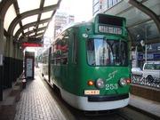 札幌市電2