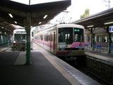 出町柳駅2