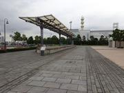 旧横浜港駅1