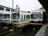 出町柳駅5