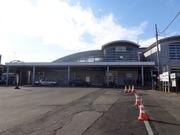 箱根ヶ崎駅3