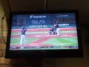 テレビモニター