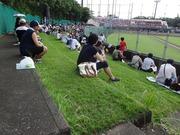 内野芝生席2