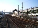 三菱自工前駅3