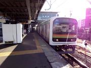 箱根ヶ崎駅1