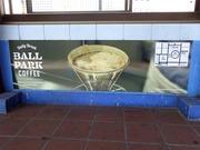 関内駅広告1