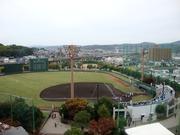 補助野球場