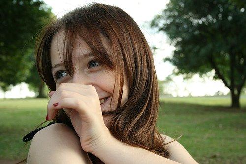 この笑顔、プライスレス