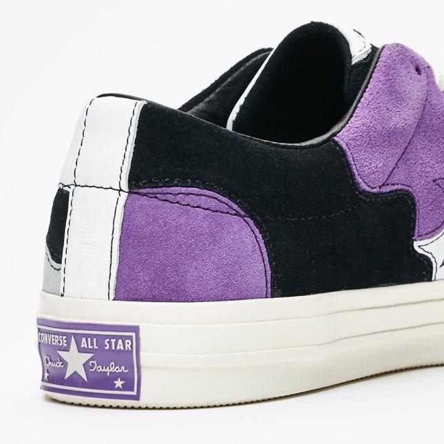 7cd6d7c3547 Converse One Star x Sneakersnstuff. Deep Lavender Wolf Grey. (161407c).   109. 商品ページ 01 02 03 04 06