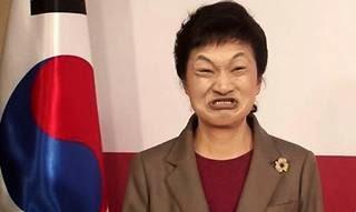 韓国経済破綻反崩壊危機