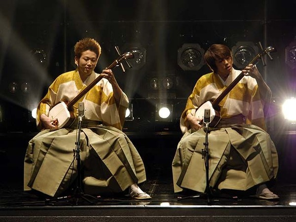 【速報】東京五輪の開幕式で吉田兄弟の演奏決定の画像