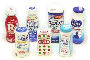 乳酸菌ヨーグルト