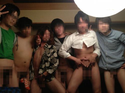 【陵辱】国士舘大集団レイプ事件「女子高生とタダでできる」の画像