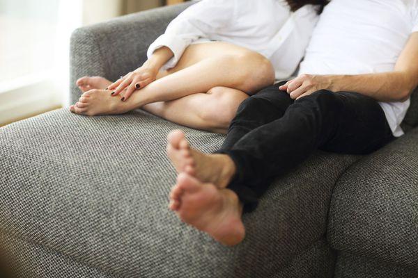 【削除注意】子供の前でセックスを始める夫婦のgif動画に自信ニキ