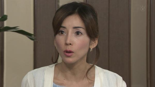 【悲報】川島なお美サン、自殺だったの画像