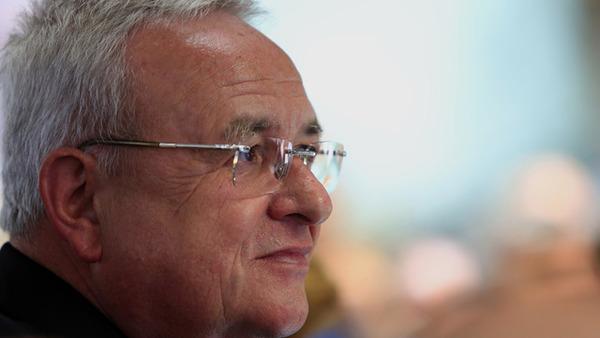 【悲報】VW、辞任の元CEOに退職金80兆円wwwwwの画像