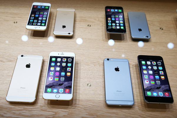 【朗報】iPhone6s、ガチで史上最強のiPhoneだったの画像