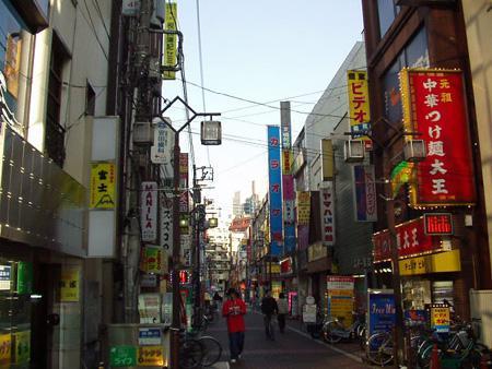 kamata-higashiguchi