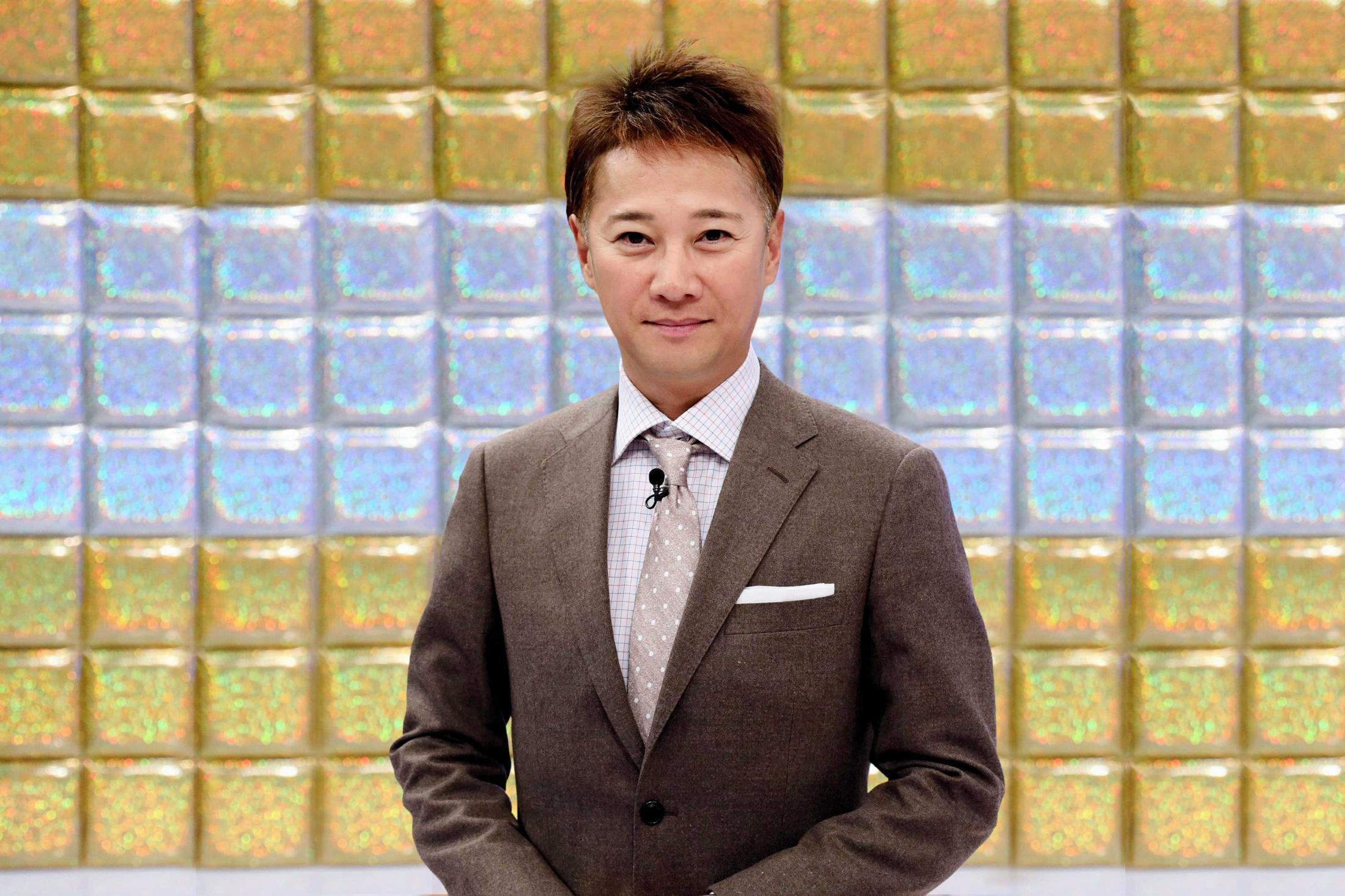 【悲報】中居クン、土曜のお昼の顔になる 冠ニュース番組初挑戦「イチから学ぶwwwww」