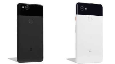 【速報】Google新スマホ「Pixel 2」価格&デザインがリークきたああああああああああああああああああ