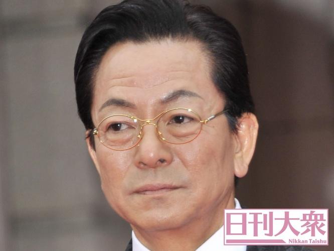 【悲報】鈴木杏樹が逃げ出した!? 水谷豊『相棒』での傍若無人wwwww