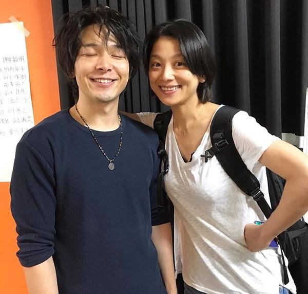 【悲報】小池栄子(37)、しぼむ