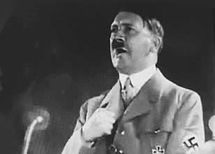 【悲報】ヒトラーの描いた絵、そこそこ良いwwwwwwの画像