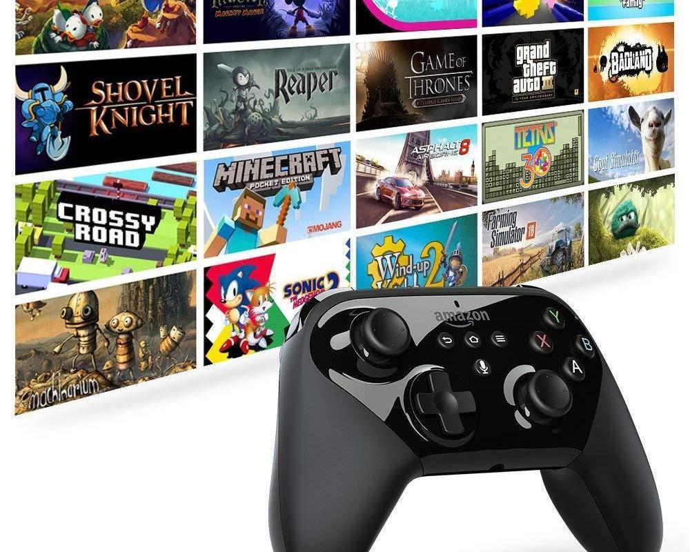 【朗報】アマゾンが家庭用ゲーム機を永久に葬る「ゲームストリーミング」サービスの開発に着手wwwwwww