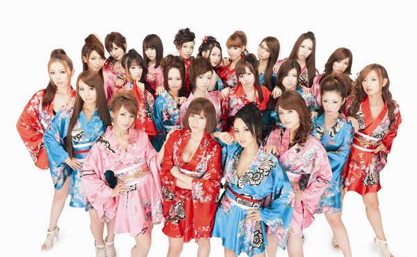 【速報】 AV女優の日本代表、発表されるwwwwの画像