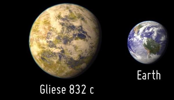 16光年先に「地球と非常に似ており、おおよそ生態系が存在する惑星」が見つかったけど