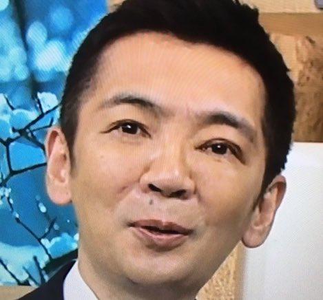 """【画像】宮根誠司が目を""""プチ整形"""" 「顔が違う!」「別人やん」視聴者騒然wwwwwww"""