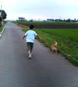 散歩0708