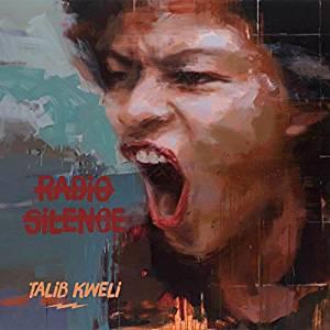 Talib Kweli - Radio Silence